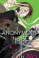 Anonymous Noise Vol. 12 (Manga) US