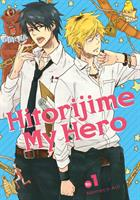 Hitorijime My Hero 1 (Manga) US