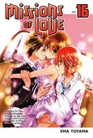 Missions of Love 16 (Manga) US