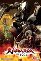 Nobunaga the Fool Collection (DVD) UK