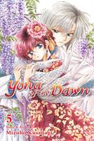 Yona of the Dawn Volume 5 (Manga) US