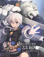 Grimoire of Zero Collector's Edition Combi (Blu-ray) UK