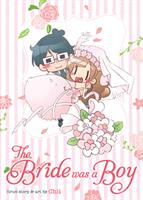 The Bride Was a Boy (Manga) US