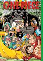 One Piece Color Walk Compendium: Water Seven to Paramount War (Manga) US