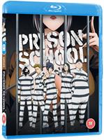Prison School Collection (Blu-ray) UK