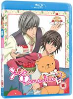 Junjo Romantica Season 2 (Blu-ray) UK