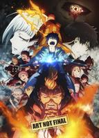 Blue Exorcist: Kyoto Saga Volume 2 (Eps 7-12) (Blu-ray) AU