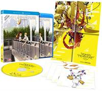Digimon Adventure Tri The Movie Part 3 - Collectors Edition (Blu-ray) UK