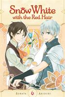 Snow White with the Red Hair Vol. 6 (Manga) US