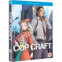 Cop Craft: The Complete Series (Blu-ray) UK