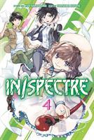 In/Spectre 4 (Manga) US