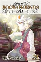 Natsume's Book of Friends Vol. 21 (Manga) US