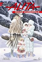 Battle Angel Alita Mars Chronicle 6 (Manga) US
