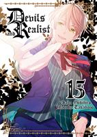 Devils and Realist Volume 15 (Manga) US