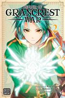 Record of Grancrest War Vol. 2 (Manga) US