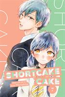 Shortcake Cake Vol. 7 (Manga) US