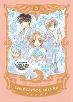 Cardcaptor Sakura Collector's Edition 3 (Manga) US