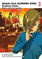 Mobile Suit Gundam WING, 3 (Manga) US