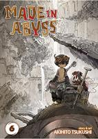 Made in Abyss Volume 6 (Manga) US
