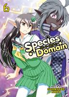 Species Domain Volume 6 (Manga) US