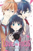 Love in Focus 1 (Manga) US