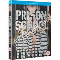 Prison School - The Complete Series (Blu-ray) UK