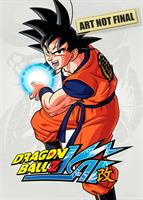 Dragon Ball Z Kai: The Final Chapter Part 1 (Eps 1-23) (DVD) AU