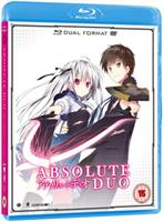 Absolute Duo Collection (Blu-ray) UK