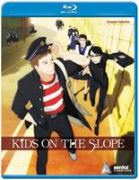 Kids on the Slope Complete Collection (Blu-ray) UK