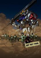 Mobile Suit Gundam: Iron-Blooded Orphans Complete Season 1 (DVD) AU