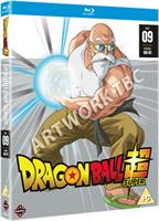 Dragon Ball Super Part 9 (Blu-ray) UK