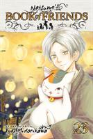 Natsume's Book of Friends Vol. 23 (Manga) US