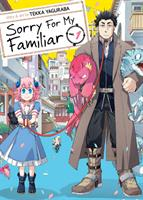Sorry For My Familiar Volume 1 (Manga) US