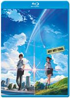 Your Name (Blu-ray) AU
