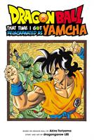 Dragon Ball: That Time I Got Reincarnated as Yamcha! (Manga) US