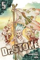 Dr. STONE Vol. 5 (Manga) US
