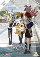 Digimon Adventure Tri The Movie Part 4 (DVD) UK