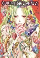Children of the Whales Vol. 6 (Manga) US