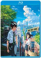 Your Name Limited Edition DVD / Blu-Ray Combo (Blu-ray) AU