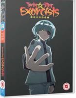Twin Star Exorcists - Part 2 (DVD) UK