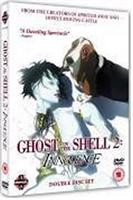 Ghost in the Shell 2: Innocence (DVD) UK