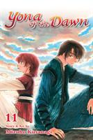 Yona of the Dawn Vol. 11 (Manga) US