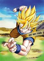 Dragon Ball Z Remastered Movie Collection 2 (Uncut) (Movies 7-13) (DVD) AU