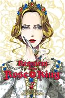 Requiem of the Rose King Vol. 7 (Manga) US