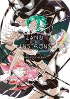 Land of the Lustrous 1 (Manga) US