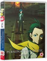 Persona 3 - Movie 3 (DVD) UK