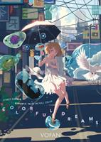 Colorful Dreams (Manga) US