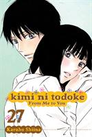 Kimi ni Todoke: From Me to You Vol. 27 (Manga) US