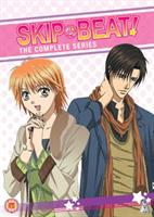Skip Beat Collection (DVD) UK