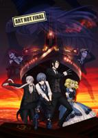 Black Butler: Book of the Atlantic (DVD) AU